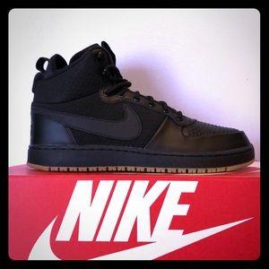 BRAND NEW Nike Ebernon Winter Mids!!!